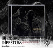 Image of INFESTUM - Monuments Of Exalted CD