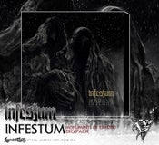 Image of INFESTUM - Monuments Of Exalted Digipack
