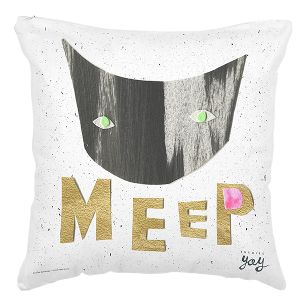 Image of Meep Cushion