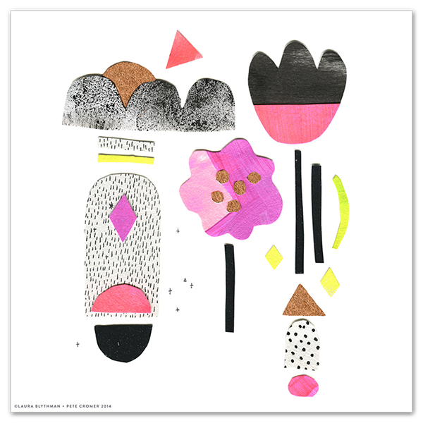 Image of Fleur - Limited Edition Print