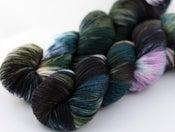 Image of Artemis - Superwash Merino/Nylon Sock Yarn