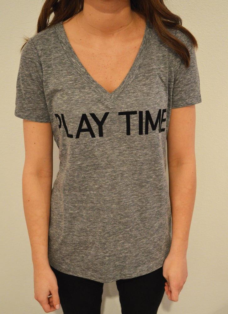 Image of Play Time