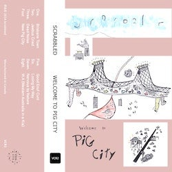 Image of VCR2: Scrabbled - Welcome to Pig City