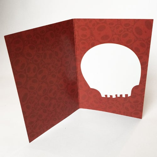 Image of Fate - Card