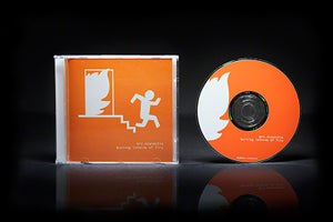 "Image of ""Burning Inferno of Fire"" CD 2002"
