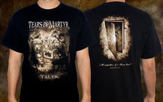 Image of Tales T-Shirt