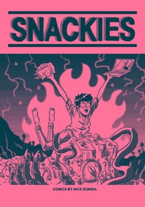 Image of Snackies by Nick Sumida