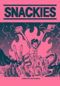 Image of Snackies by Nick Sumida
