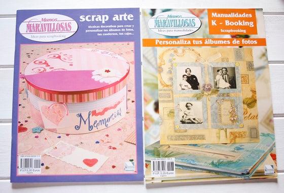 Image of Scrap Arte + K-Booking
