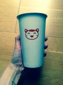 Image of TakeAway Rainy Cup