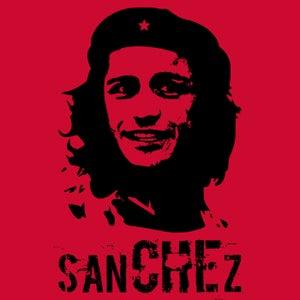 Image of sanCHEz (red)