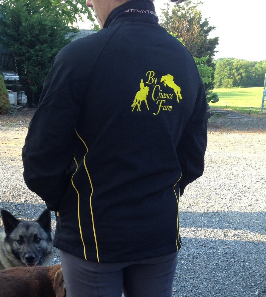 Image of By Chance Farm Soft Shell Jacket