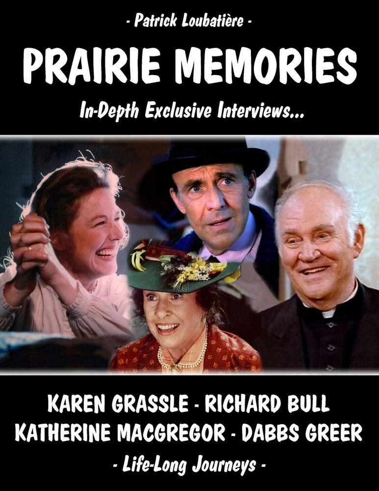 Image of Prairie Memories