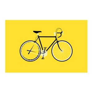 Image of Bike Race
