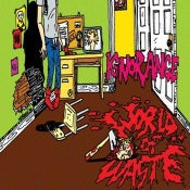 "Image of Ignorance ""World Of Waste"""