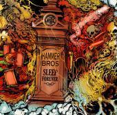 "Image of Hammer Bros ""Sleep Forever"""