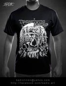 """Image of """"Knights of Nocturne"""" T-Shirt"""