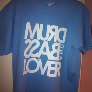 Image of Sky blue Tshirt