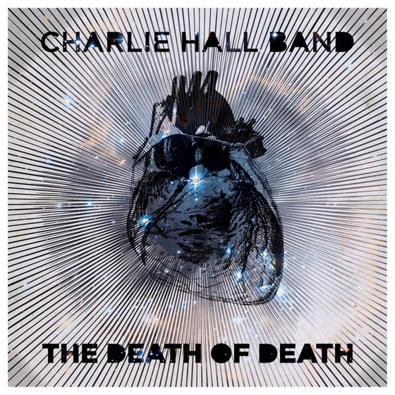 Image of The Death of Death - CD