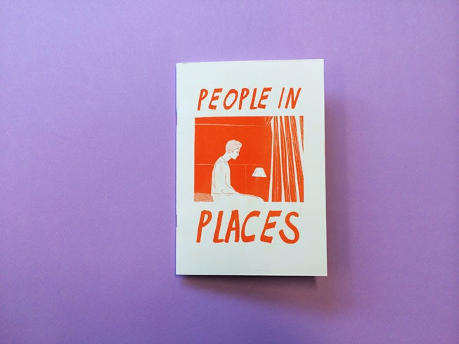 Image of People in Places