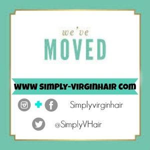 Image of WWW.SIMPLY-VIRGINHAIR.COM (JOIN US)