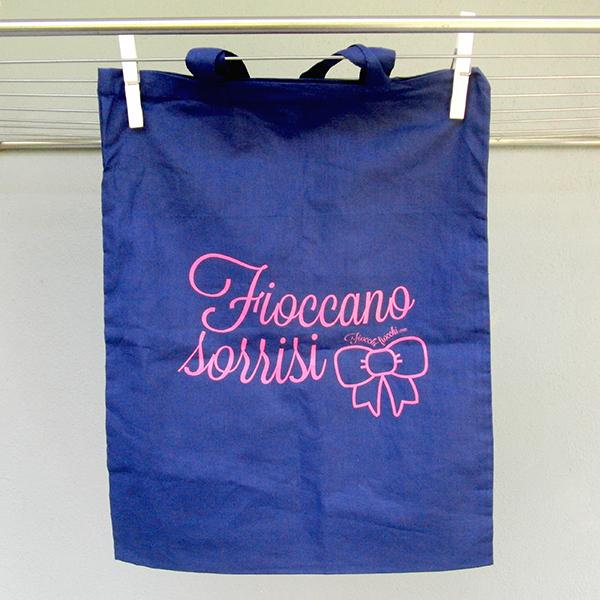 Image of Shopping Bag Mirtillo