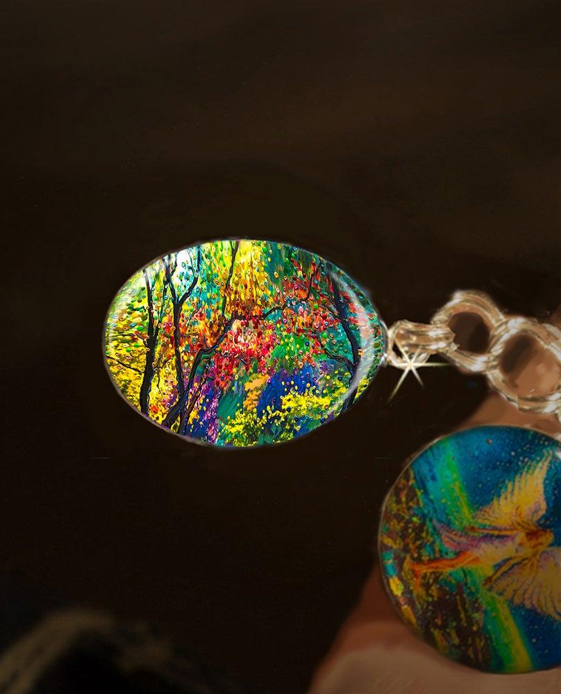 Image of Eden's Edge - Spiritual Purification Charm