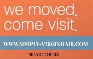 Image of WWW.SIMPLY-VIRGINHAIR.COM (VISIT US)
