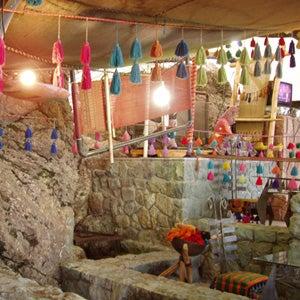 Image of Spice Market Persia | Friday, November 7th, 2014 6:30-9:30. p.m.
