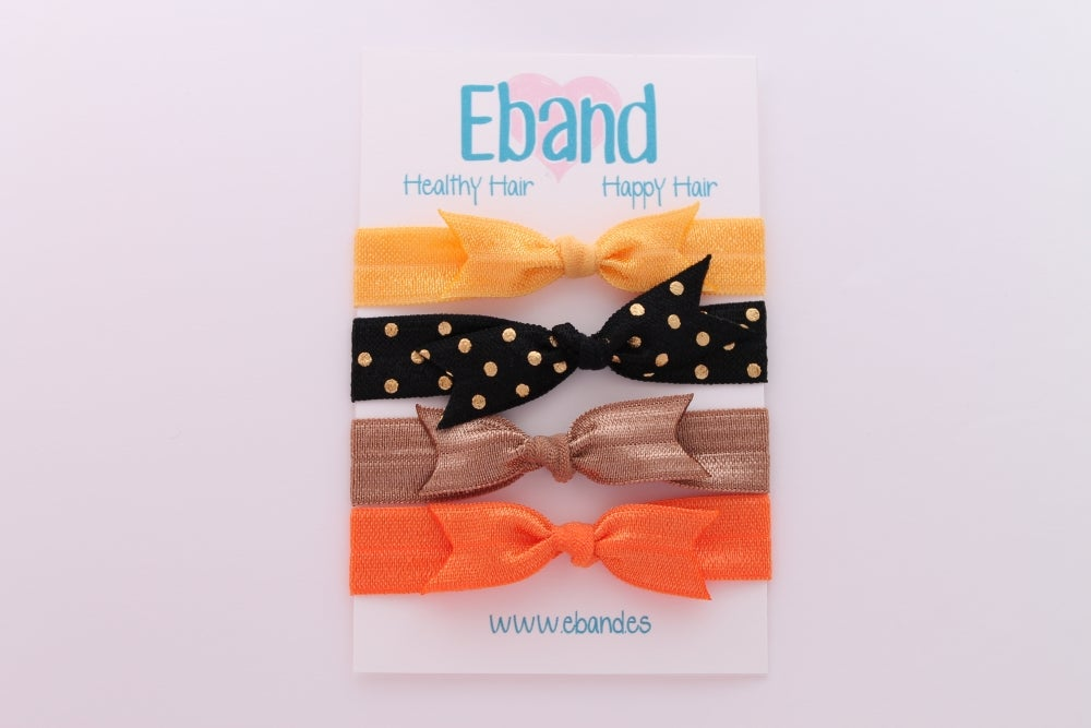 Image of Eband Lacitos - Black & Golden