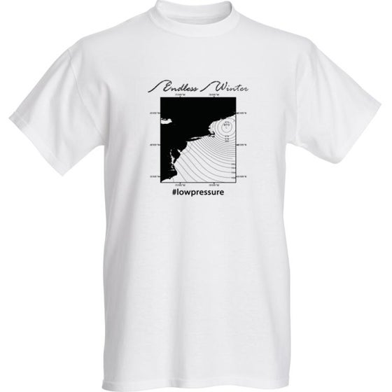 Image of Low Pressure T-shirt