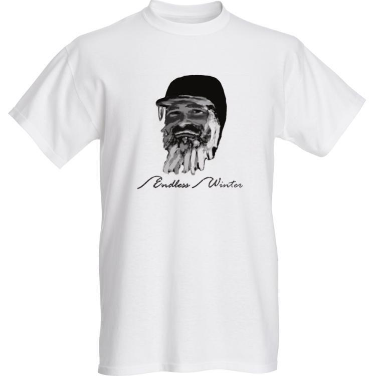 Image of Icicle Beard T-Shirt