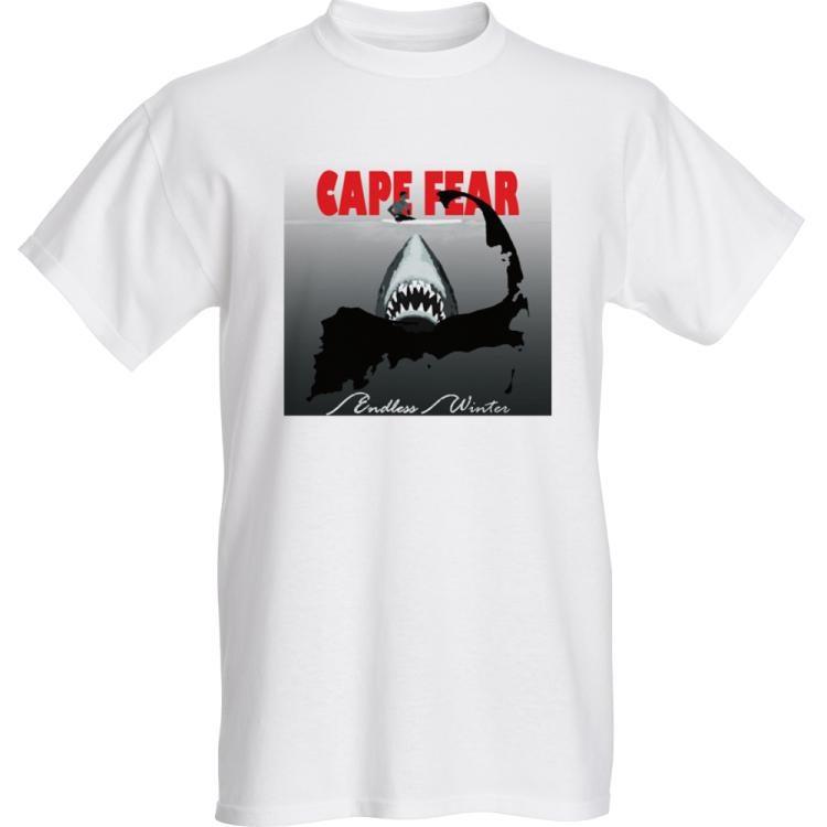Image of Cape Fear T-Shirt