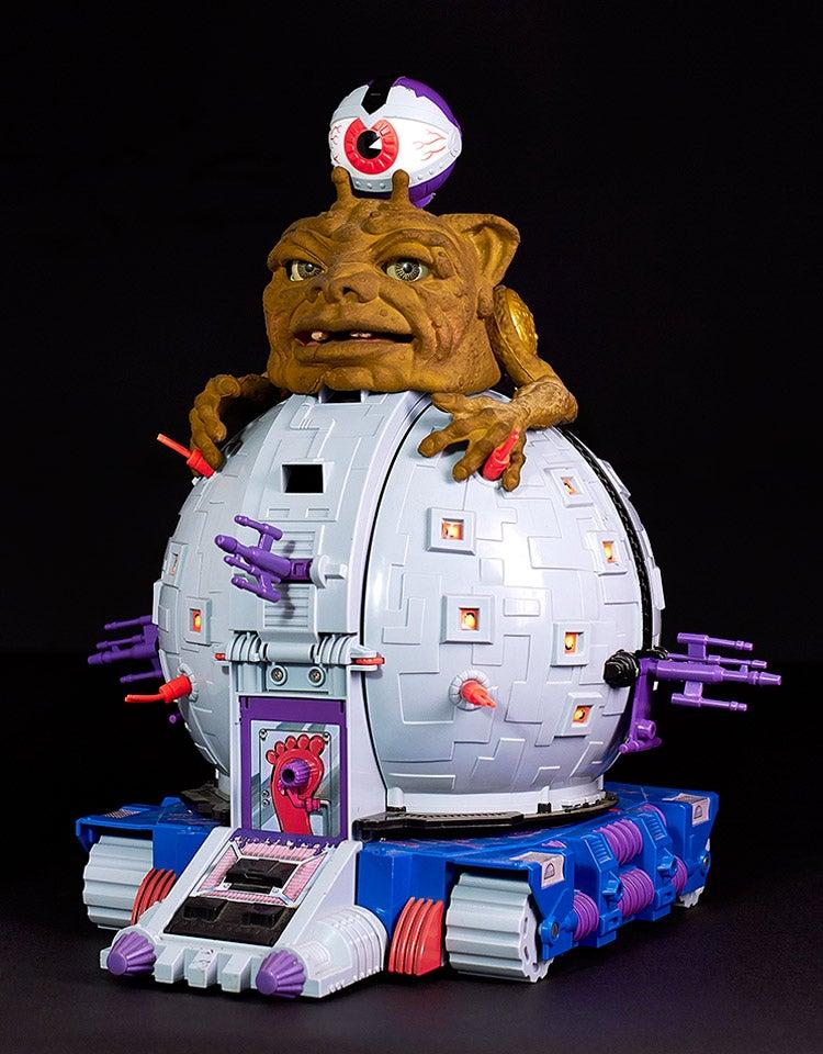 Image of Nostalgic Totem