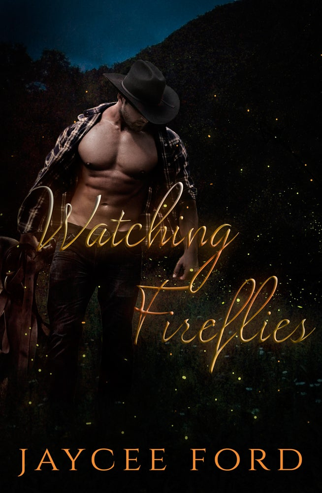 Image of Watching Fireflies - SIGNED PAPERBACK