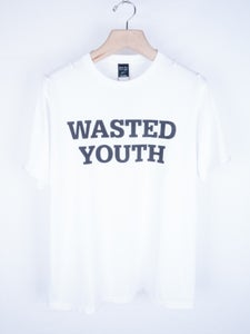 Image of Number (N)ine - Wasted Youth Tee