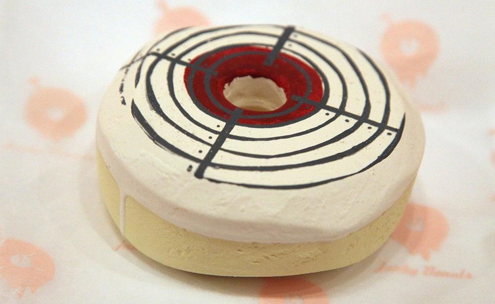 Image of The Bullseye
