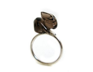 Image of Smoky Bunny Ring