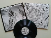 Image of War Master / Unholy Grave Split Lp