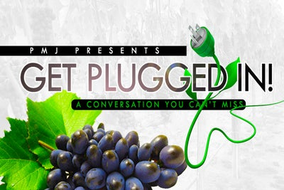 Image of Get Plugged In (CD Audio)