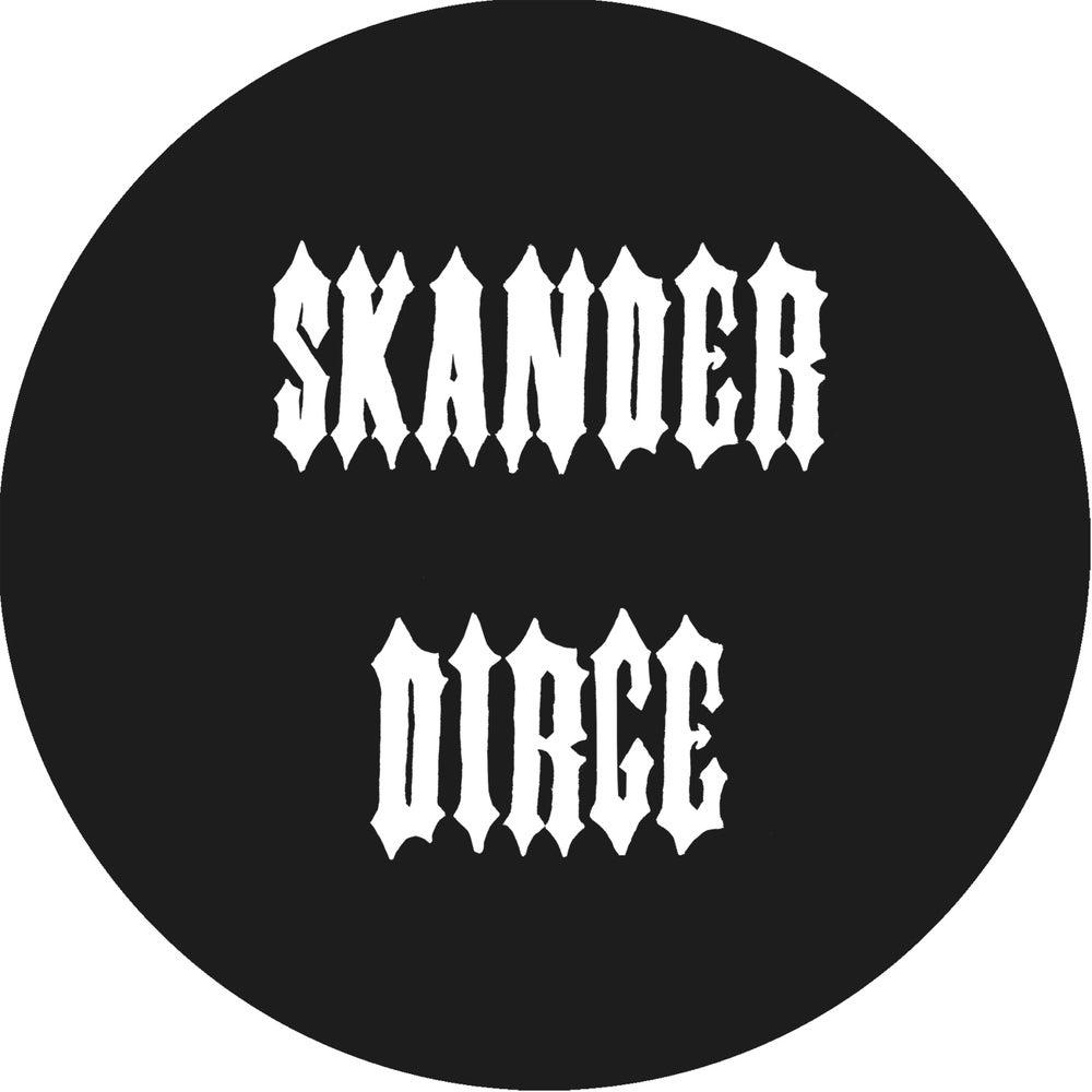 Image of LACR006 - SKANDER / DIRGE