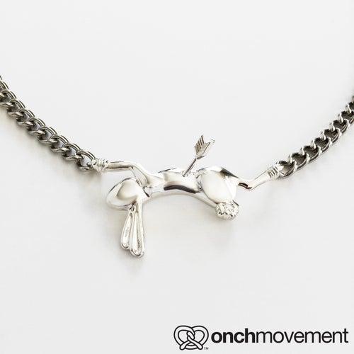 Image of Dead Bunny (Silver)