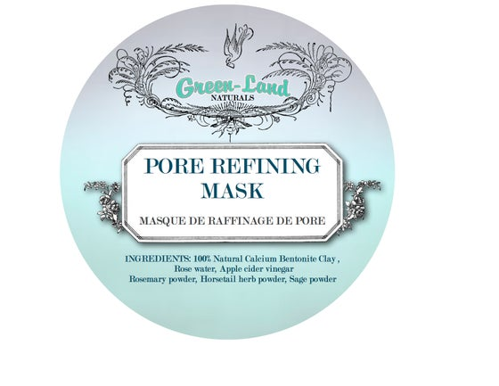 Image of Pore refining mask