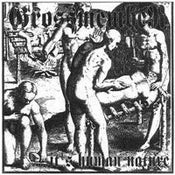 Image of Grossmember / Microphallus 7 ep