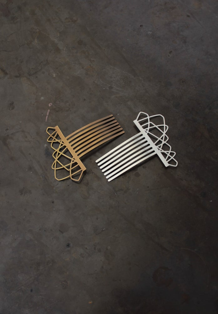 Image of Hair Combs
