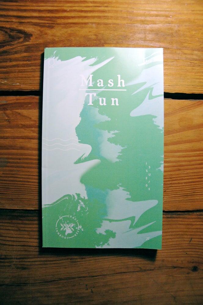 Image of Mash Tun Journal  #5