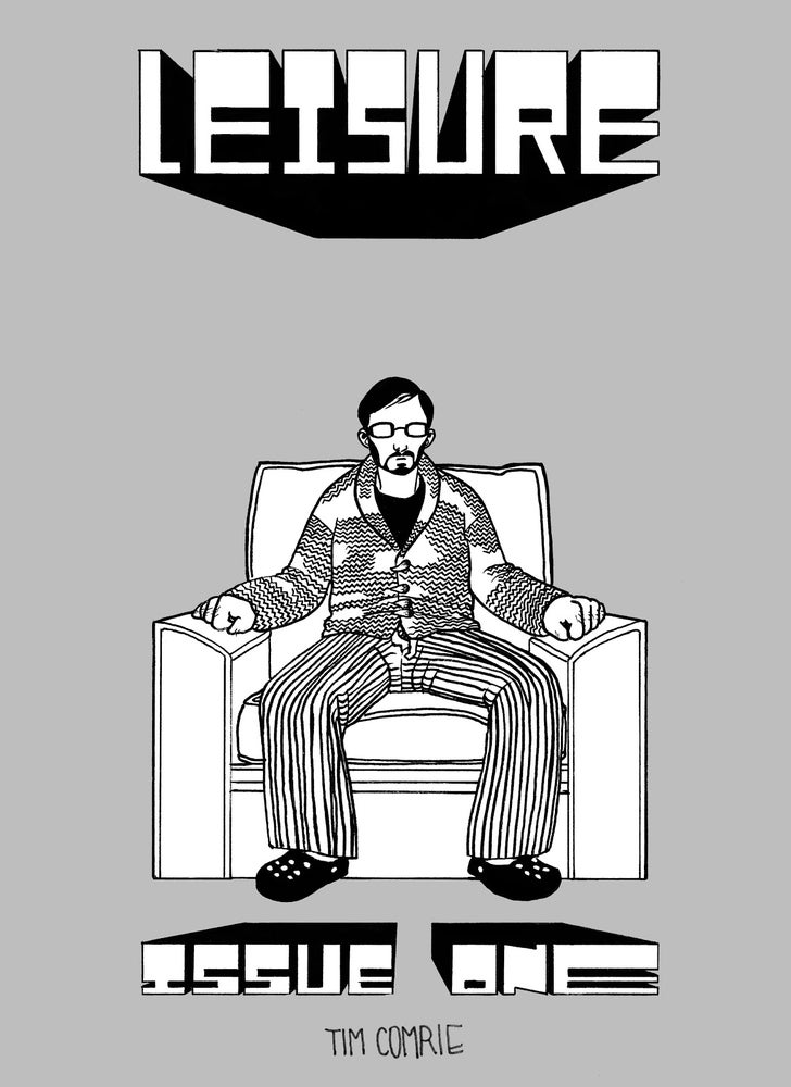 Image of Leisure Issue One