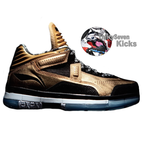"Image of Way of Wade 1 Encore ""Gold Rush"""
