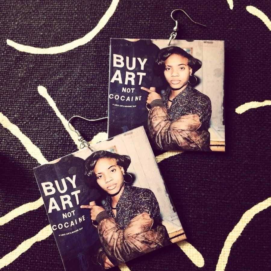 Image of Buy Art.