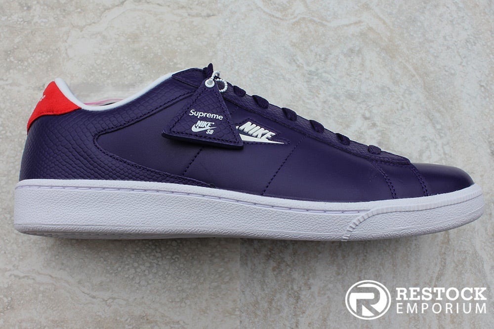 nike sb classic sneakers